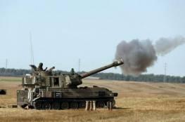 """""""حادثة خطيرة للغاية""""...الإعلام العبري يكشف عن ضرب موقعاً لحماس الجمعة الماضية"""