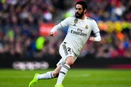 إيسكو مفتاح انتقال أدريان رابيو لـ برشلونة