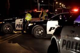 مقتل 3 أشخاص في إطلاق نار بمدرسة ابتدائية شمال كاليفورنيا