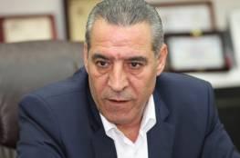 الشيخ: لدى فتح قرار استراتيجي بالعمل بكل السبل لإنهاء الانقسام ودفع حماس للمصالحة