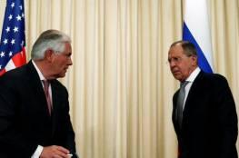 وزير الخارجية الروسي لصحافية أميركية: من علمك الأدب؟