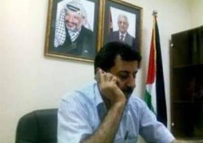 نظمي مهنا ينفي تعيين نائباً له في غزة