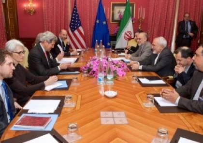 الخارجية الأميركية: بإمكان ترامب إلغاء الاتفاق النووي مع إيران لو اراد