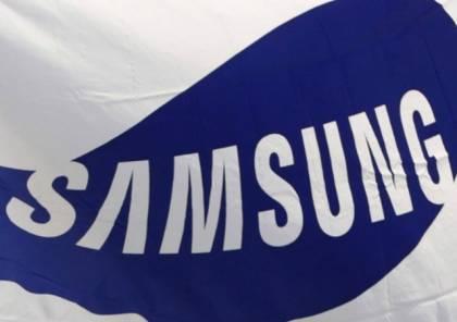 """سامسونغ تكشف النقاب عن هاتفها الجديد """"نوت 9"""""""