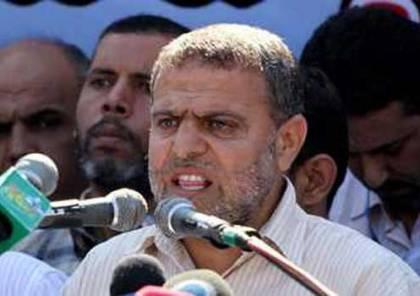 الاونروا تقرر ايقافه عن العمل ...الهندي ينفي انتخابه في مكتب حماس السياسي بغزة