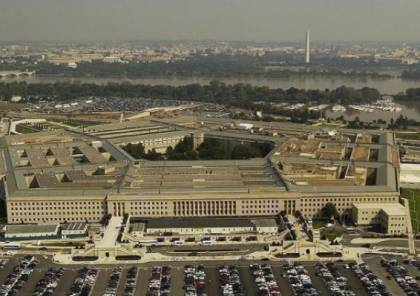 """""""البنتاغون"""" يكشف تفاصيل الغارات الجوية التي نفذها الجيش الأمريكي في سوريا"""