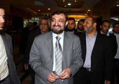 """""""واللا"""" العبري : حماس تعيّن العلمي بشكل مؤقت لقيادة الحركة بغزة"""