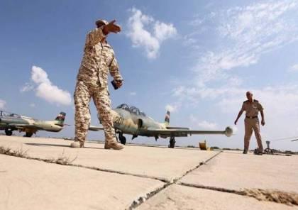 حرب جوية تلوح في الأفق.. قوات حفتر تُصلح طائرات تركية عسكرية وتعلن إدخالها الخدمة