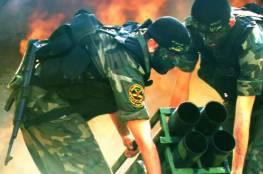 """""""ثأر تشرين"""" في خدمة دبلوماسية الصواريخ"""