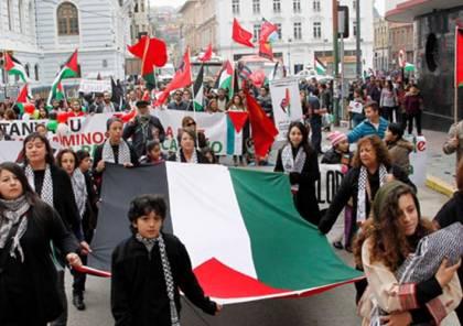 الخارجية : 72 وفاة و1340 إصابة بكورونا في صفوف جالياتنا الفلسطينية حول العالم