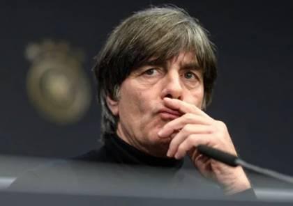 رسمياً .. الاتحاد الألماني يجدد عقد المدرب يواخيم لوف