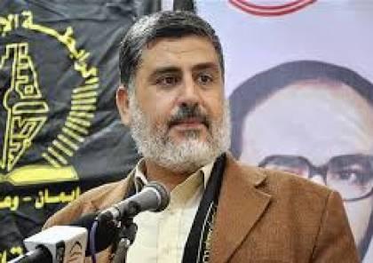 الجهاد الاسلامي : عدونا نمر من ورق وما ينتظره مزيد من الهزائم