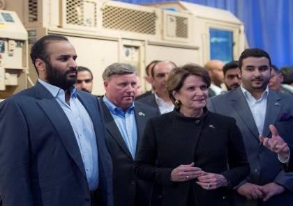 تفاصيل اجتماع الساعات الأربع لابن سلمان مع ملياردير إسرائيلي