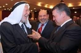 مصادر : الاردن يرفض ضغوط مصرية سعودية للبطش بالاخوان
