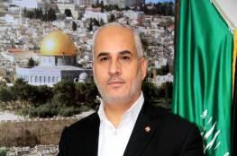 قيادي في حماس يرد على خطاب الرئيس عباس