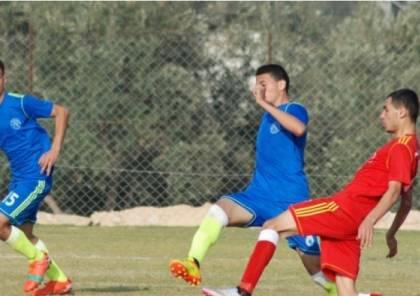 """""""اتحاد الكرة"""" يكشف رسميا عن موعد دوري الثانية بغزة"""