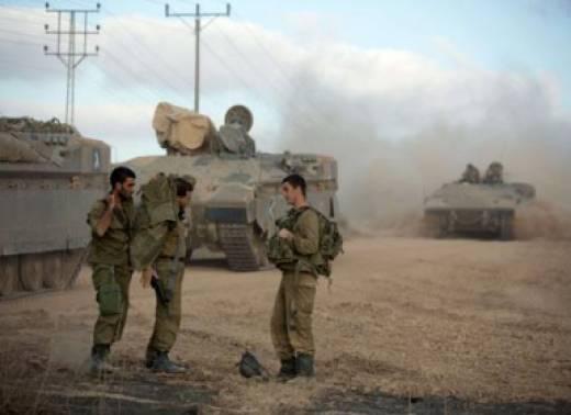 حرب غزة -ارشيفية