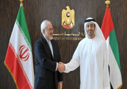 ايران: الإمارات ثاني أكبر شريك اقتصادي لنا وعلاقاتنا التجارية متنامية ومصممون على تطويرها