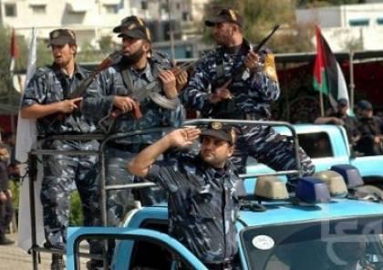 """صحيفة: حماس ترفض مطالب السلطة بـ""""التمكين الأمني"""" وتصر على بقاء أجهزة غزة الأمنية"""