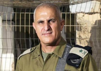 قائد المنطقة الجنوبية الأسبق: عدم احتلال غزة هو الخيار الأفضل