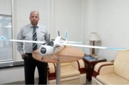 ابتكار طائرة مسيرة لتحديث الخرائط الرقمية بقطر