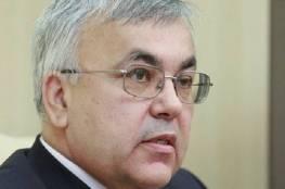 مبعوث روسيا الخاص يزور إسرائيل وفلسطين