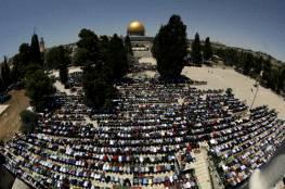 الاحتلال يعتقل نحو 50 مواطنا من القدس ودعوات إلى النفير نحو المسجد الأقصى
