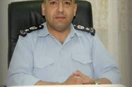 اصابة ضابط شرطة أثناء القبض على متعاطي مخدرات برام الله