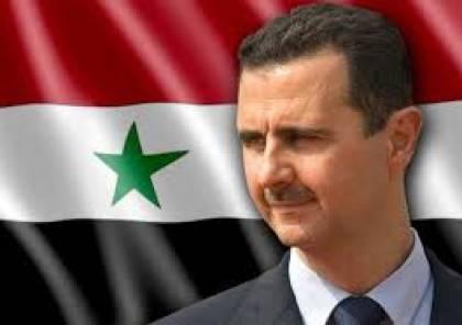 الحرس الثوري الإيراني : الأسد كان سيترك القصر لولا تدخل طهران
