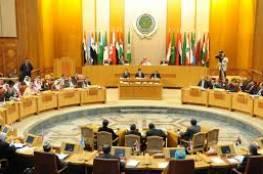 توجه عربي لمراجعة الموقف من عملية السلام مع اسرائيل بعد انهيار حل الدولتين