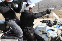 الاحتلال سيقيم وحدات شرطية لمواجهة التسلل عبر الانفاق من غزة