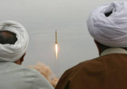 قائد الحرس الثوري الإيراني : سنمطر 'إسرائيل' بوابل من الصواريخ إذا ارتكبت حماقة