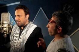 عاصي الحلاني: لا خلاف مع ملحم زين وأتضامن مع الأسرى