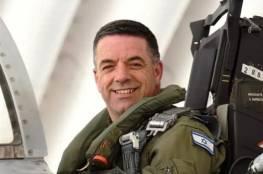 من هو قاتل الشهيد احمد الجعبري الذي عين رئيسا لسلاح الجو الاسرائيلي؟