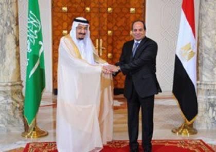 السيسي مخاطبا الملك سلمان : مصر ليست دولة تابعة