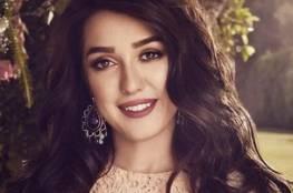 صورة.. كندة علوش تحتفل بعيد ميلاد زوجها بطريقتها الخاصة