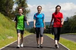 ممارسة المشي تحسن وظائف المخ