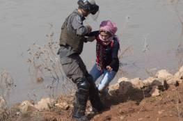 الاحتلال يعتقل فتاة قرب الحرم الإبراهيمي في الخليل