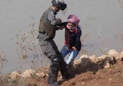 جيش الاحتلال يعتقل 17 مواطنا بالضفة والقدس بينهم 5 أطفال