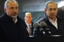 نتنياهو يعقد جلسة تقدير موقف بشأن الأوضاع في غزة