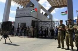 صحفي إسرائيلي يبعث برسالة للفصائل الفلسطينية من معبر رفح