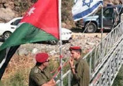 كاتب إسرائيلي : العلاقات مع الأردن تدهورت بشكل غير مسبوق