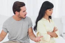 إشارات الجسد تخبرك بكذب زوجك عليكِ..اكتشفيه