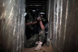 الاحتلال: حماس ستشن هجوما بريا لاحتلال بلدات ومدن اسرائيلية في اي حرب قادمة