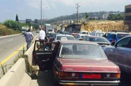 مصرع 4 مواطنين من مخيم بلاطة في حادث سير بالأردن