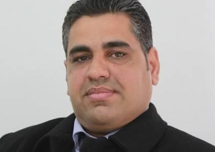 خيار الانفجار الشعبي.. حسام الدجني