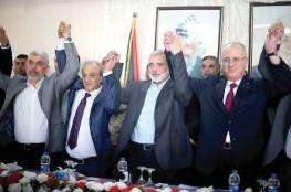 تفاؤل مصري جديد في ملف المصالحة الفلسطينية ...
