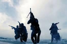 """ضابط إسرائيلي : كوماندوز القسام البحري """"صداعنا الأكبر"""""""