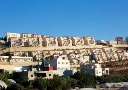 """القرى الـ4 غرب رام الله و""""عميحاي""""..انهم يمزقون الضفة"""