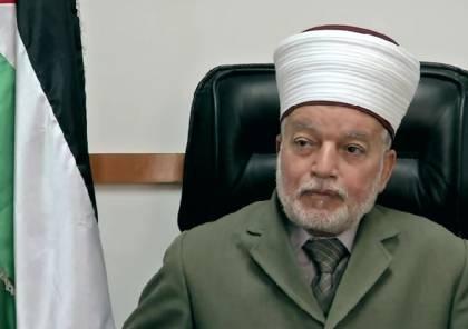 مجلس الإفتاء: تسريب العقارات والأراضي للاحتلال حرام شرعاً